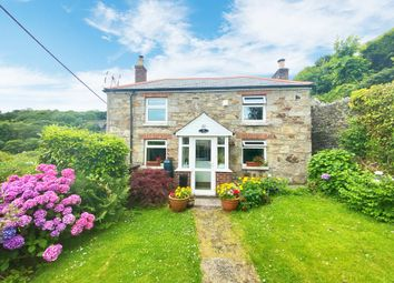 Thumbnail 3 bed detached house for sale in Trenance Road, St. Austell
