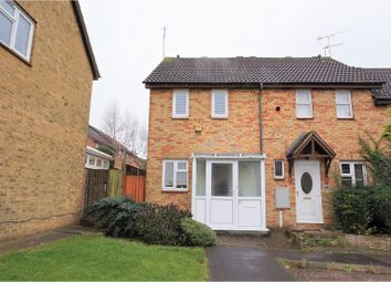 Thumbnail 2 bed semi-detached house to rent in Sudeley Gardens, Hockley