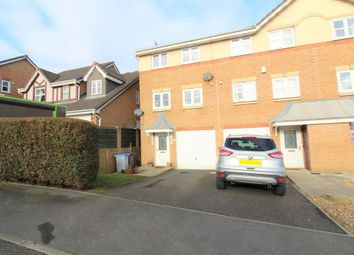 Thumbnail 3 bed town house for sale in Tower View, Bispham