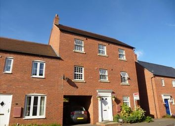 Thumbnail 4 bedroom property to rent in Winter Gardens Way, Banbury
