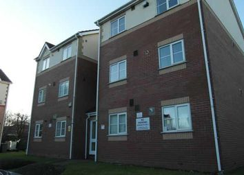 Thumbnail 1 bed flat to rent in Hoff Beck Court, Bordesley, Birmingham