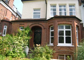 Thumbnail 1 bed flat to rent in Stanhope Road, Highgate