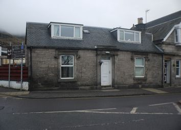 Thumbnail 4 bedroom semi-detached house to rent in High Street, Tillicoultry, Clackmannanshire FK136Dt