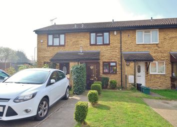 Thumbnail 2 bedroom terraced house for sale in Wren Close, Orpington