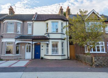Thumbnail 4 bedroom semi-detached house for sale in Richmond Avenue, Shoeburyness, Southend-On-Sea