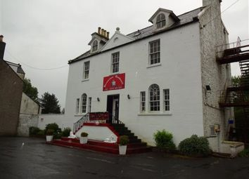 Thumbnail Restaurant/cafe for sale in Stranraer, Dumfries & Galloway