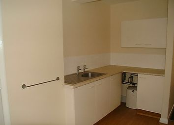Thumbnail 2 bedroom duplex to rent in Nottingham Road, Eastwood, Nottingham