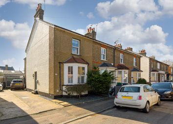 Thumbnail 3 bed end terrace house for sale in Oatlands Road, Burgh Heath, Tadworth