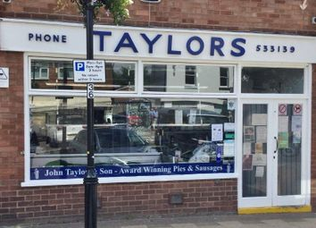 Thumbnail Retail premises for sale in 204 Station Road, Coventry