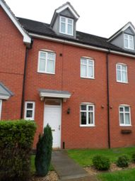 Thumbnail 3 bed town house to rent in Byland Close, Lincoln