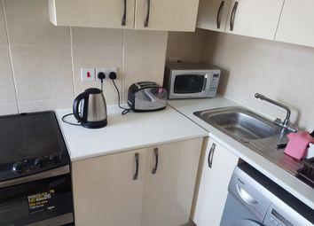 Thumbnail 3 bedroom flat to rent in Goldhurst Terrace, London
