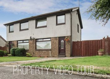 Thumbnail 3 bed semi-detached house for sale in Aitken Drive, Beith