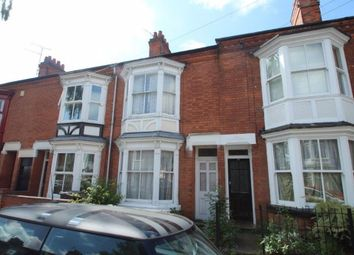 Thumbnail 4 bed property to rent in Cambridge Street, West End, Leicester