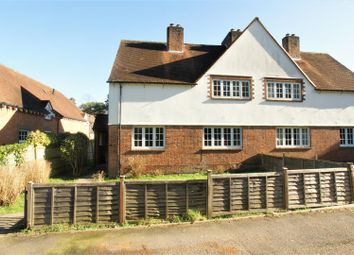 3 bed semi-detached house to rent in Chestnut Avenue, Hersham, Walton-On-Thames KT12