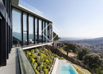 Thumbnail 5 bed villa for sale in Spain, Barcelona North Coast (Maresme), Cabrils, Lfs4777