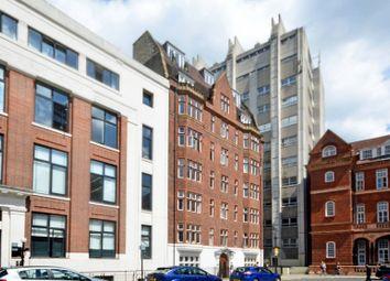 Thumbnail Studio to rent in Queen Court, Bloomsbury, London