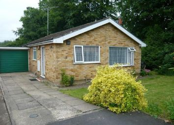 Thumbnail 2 bed bungalow to rent in Levishaw Close, Buxton, Norwich