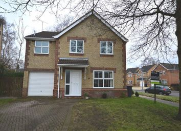 Thumbnail 5 bed property for sale in Sycamore Crescent, Doddington Park, Lincoln