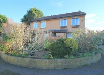 Thumbnail 1 bed flat to rent in Pippens Close, West Drayton, Middlesex