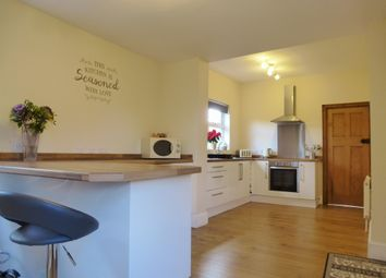 Thumbnail 4 bed detached house for sale in Leverington Road, Wisbech