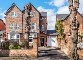 Cadogan Place, Derby Road, Reading RG4. 5 bed semi-detached house for sale