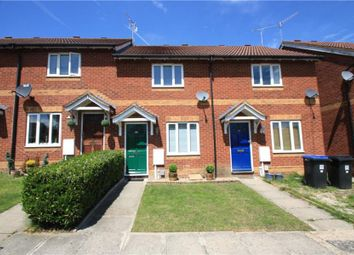 Thumbnail 2 bed terraced house to rent in Percheron Drive, Knaphill, Woking