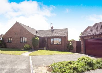Thumbnail 3 bed detached bungalow for sale in Regent Road, Downham Market
