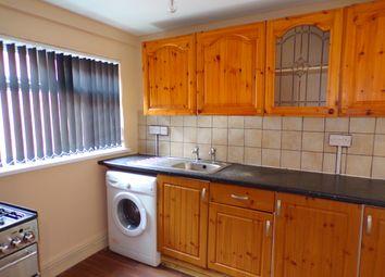Thumbnail 2 bedroom flat to rent in High Street, Swansea