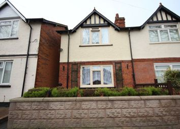 Thumbnail 2 bed terraced house to rent in Drummond Road, Bordesley Green, Birmingham