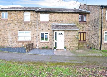 Thumbnail 2 bedroom terraced house for sale in The Delph, Lower Earley, Reading