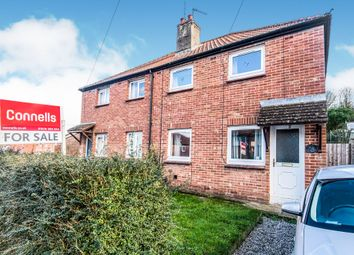 3 bed semi-detached house for sale in Broadlands Avenue, Newton Abbot TQ12