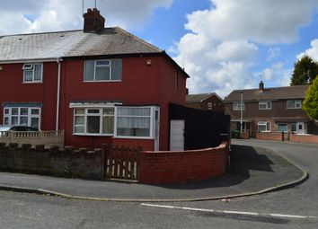 Thumbnail 3 bed end terrace house for sale in Hilton Street, West Bromwich