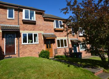 Thumbnail 2 bed terraced house for sale in Uplands Drive, Exeter