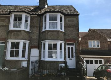 Thumbnail 3 bed end terrace house for sale in Greenhill, Leighton Buzzard