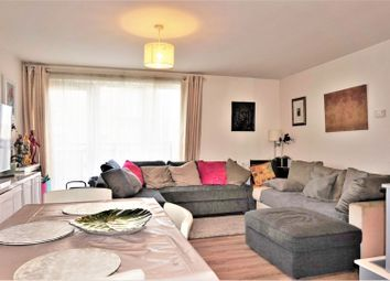 Thumbnail 1 bed flat for sale in Watson Place, South Norwood
