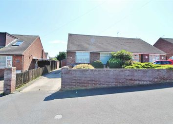 Thumbnail 2 bed bungalow for sale in Heathercroft Road, Ipswich