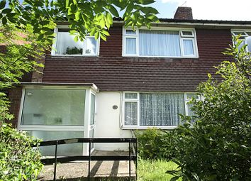 1 bed maisonette for sale in Fair Oak Drive, Luton, Bedfordshire LU2