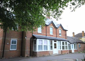 Thumbnail 1 bed flat for sale in Church Road, Ferndown