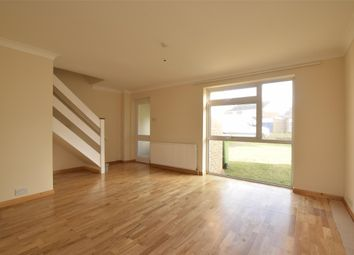 Thumbnail Semi-detached house to rent in Peachcroft Road, Abingdon, Oxfordshire