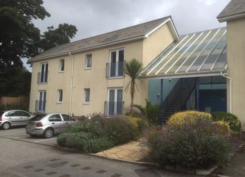 Thumbnail 1 bed flat to rent in Newton Court, Treleigh Ave, Redruth