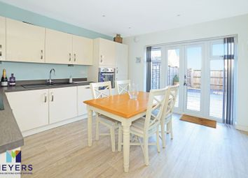 Thumbnail 3 bed town house for sale in Westerman Way, Wareham BH20.