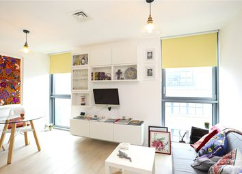 Thumbnail 1 bed flat to rent in Fable Apartments, 261C City Road, London