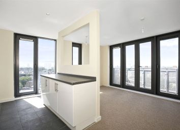 Thumbnail 2 bed flat for sale in Fondant Court, Taylor Place, London