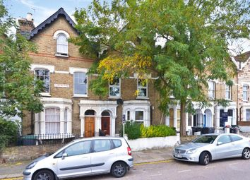 Thumbnail 2 bedroom flat to rent in Clinton Road, Turnpike Lane, London