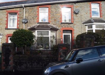 2 bed terraced house for sale in Lyndhurst Street, Mountain Ash CF45