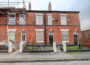 Thumbnail 3 bed terraced house for sale in Oxford Street, Bury
