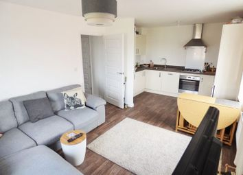 Thumbnail 2 bed flat for sale in Winter Gate Road, Longford, Gloucester
