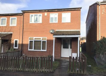 3 bed terraced house for sale in Culmington, Stirchley, Telford TF3