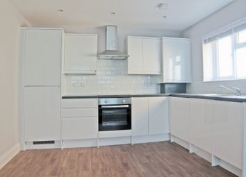 Thumbnail 1 bed flat to rent in High Street, Chislehurst