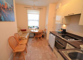 Thumbnail 1 bedroom flat for sale in Westexe South, Tiverton